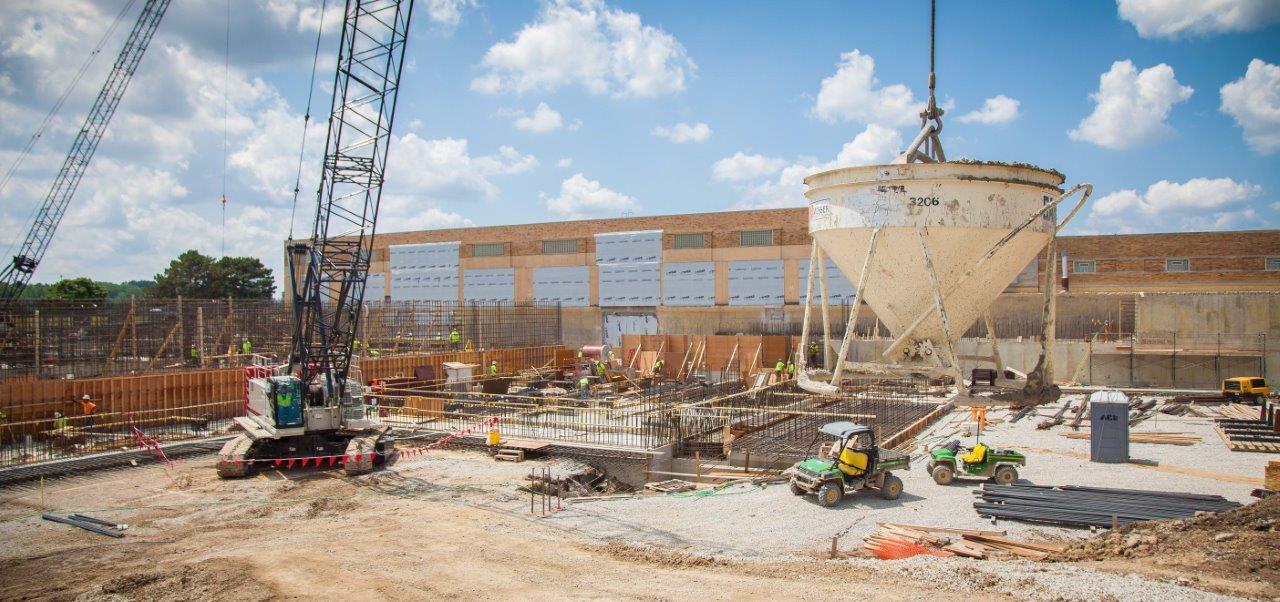 Mosser Construction Inc