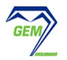 GEM Attachments