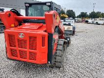 Kubota SVL75-2 Right Rear