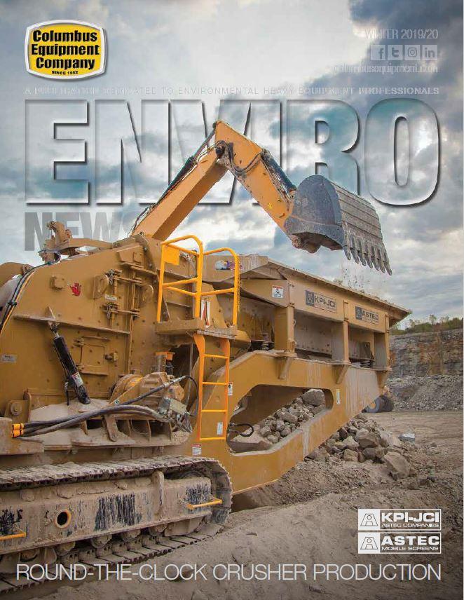 EnviroNEWS 34 Cover