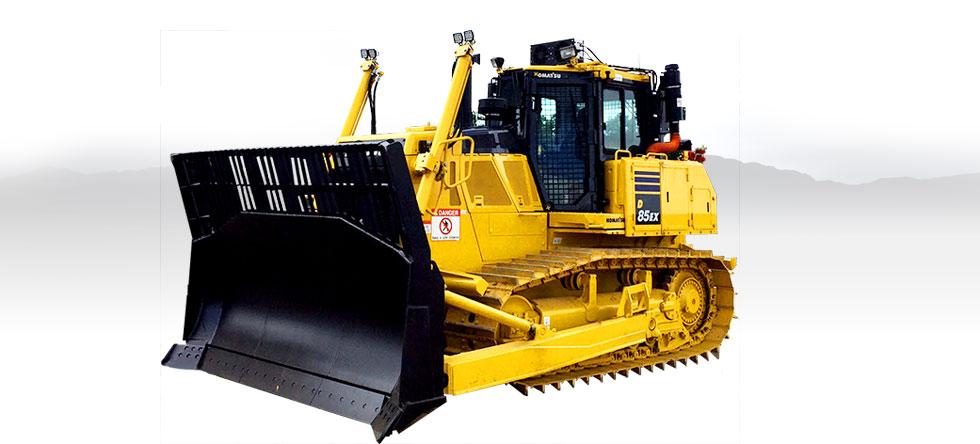 D85EX-18 WH