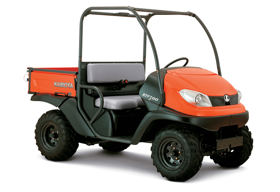 Mid-Size Utility Vehicles