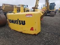 Komatsu PC650LC-11